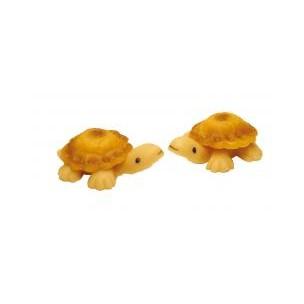 Želvičky – baleno v sáčku - marcipánová figurka - marcipán