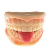 Zuby - marcipánová figurka - pravý marcipán z mandlí