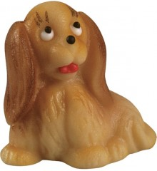 Marcipánový pes Susie - marcipánová zvířátka