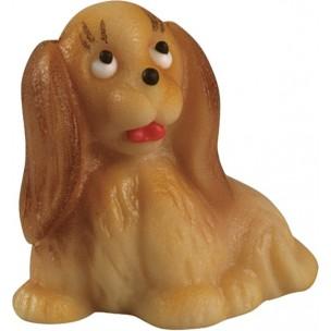 Marcipánový pes Susie - marcipánová zvířátka - marcipán