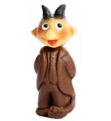 Čertík - marcipánová figurka - pravý marcipán z mandlí