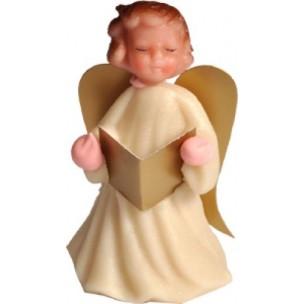 Anděl Gloria - marcipánová figurka - marcipán
