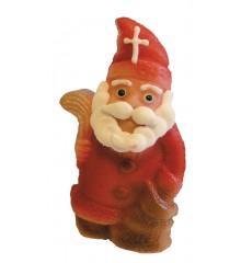 Mikuláš - marcipánová figurka - pravý marcipán z mandlí