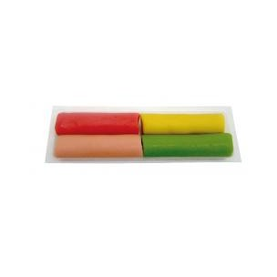 Modelovací marcipán barevný - marcipán