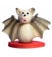 Netopýr velký - baleno v sáčku - marcipánové figurky - pravý marcipán z mandlí
