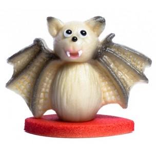Netopýr velký - baleno v sáčku - marcipánové figurky - marcipán