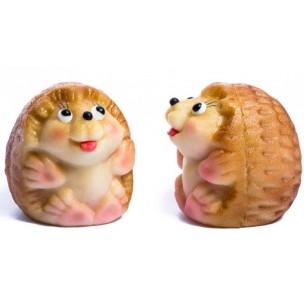 Marcipánový ježek - postup