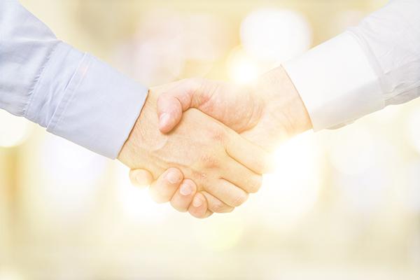 Velkoobchodní spolupráce B2B - Marcipán