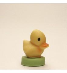 Marcipánová figurka - kachnička