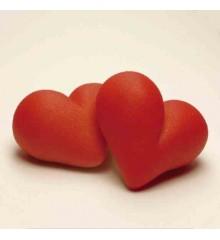 Marcipánová figurka - srdce
